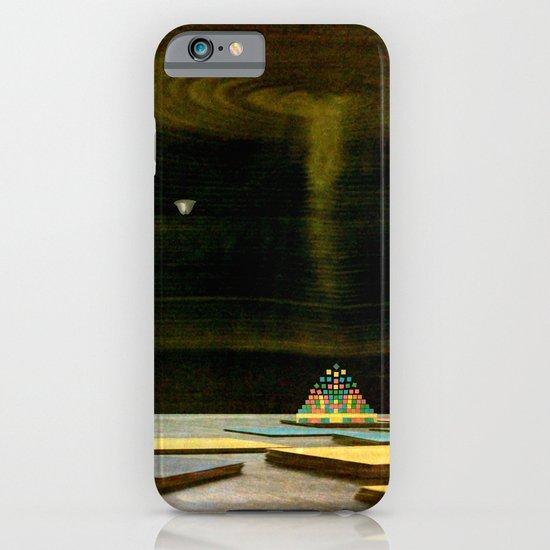 Oscylkep iPhone & iPod Case