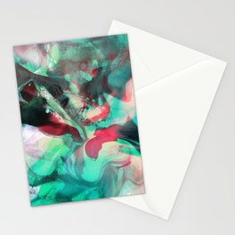 the touch Stationery Cards