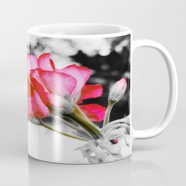 Flowers : Pop of Color Coffee Mug