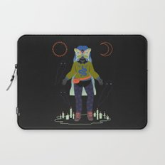 Witch Series: Seance Laptop Sleeve