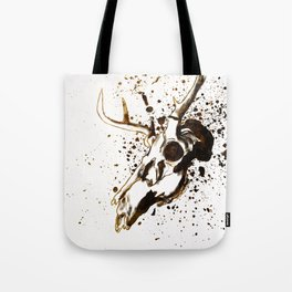 Time Stopped at the 9 Tote Bag