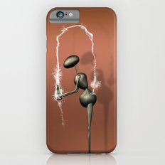 AntWoman doing KimK Slim Case iPhone 6s