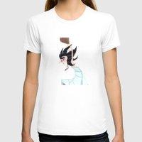hercules T-shirts featuring Artist from Hercules by Sierra Christy Art