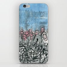 This is war iPhone & iPod Skin