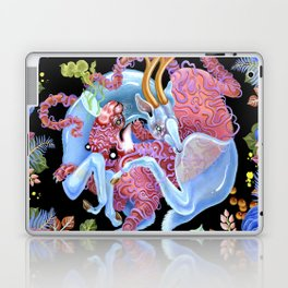 Tiger and Stag Laptop & iPad Skin