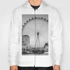 London Eye, London Hoody