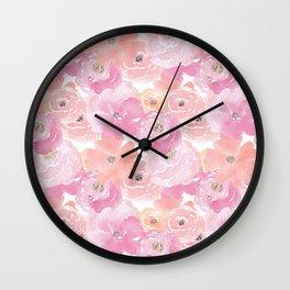 Isla Wall Clock