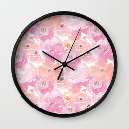 Isla Wall Clock