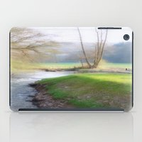 running iPad Cases featuring Running Water by Laake-Photos