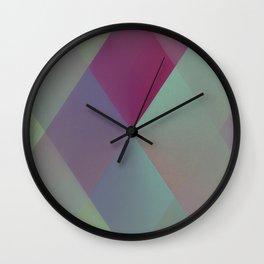 RAD XCXXV Wall Clock