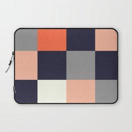 Triad Grid Laptop Sleeve