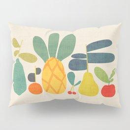 Fruits Pillow Sham