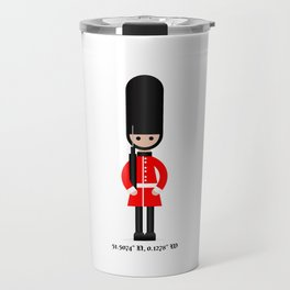 My London Travel Mug