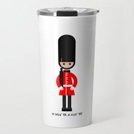 My London Travel Mug