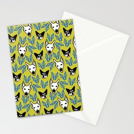 Monty & Nora Stationery Cards