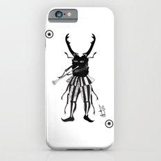 BLACK JOKER OF HAMELIN Slim Case iPhone 6s
