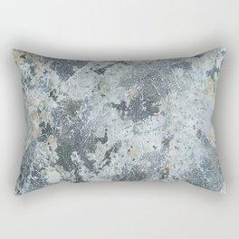 Abstract painting 100 Rectangular Pillow