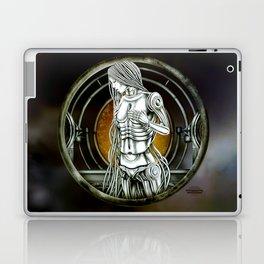 """Astrological Mechanism - Virgo"" Laptop & iPad Skin"