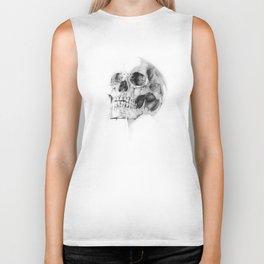 Skull 52 Biker Tank