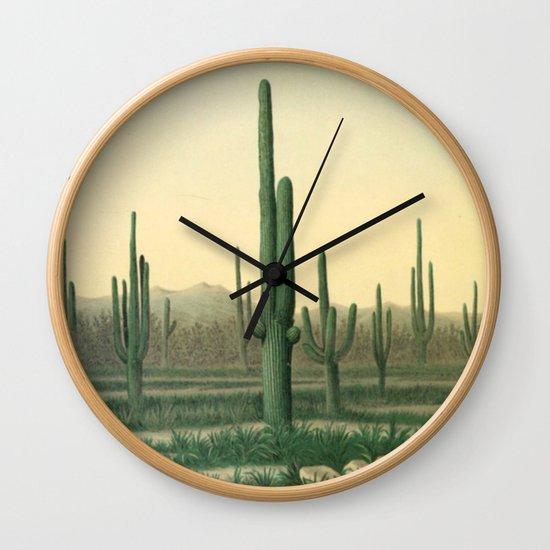 Cactus Landscape by bluespecsstudio