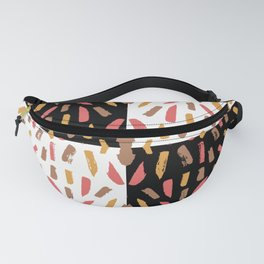 Autumn contrasts Fanny Pack