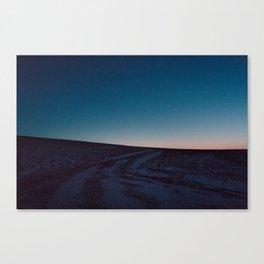 Last Remaining Light 2018 Canvas Print