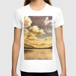 Lake District (4) T-shirt