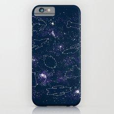 Star Ships iPhone 6 Slim Case