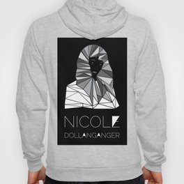 A Multifaceted Nicole Dollanganger Hoody
