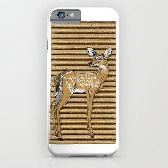 ciao cara iPhone & iPod Case