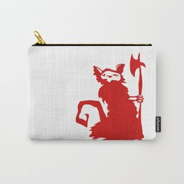 Red Rat Jack Carry-All Pouch