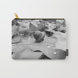 Beautiful nature - Oak tree acorn Carry-All Pouch