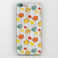 Atomic Revival iPhone & iPod Skin