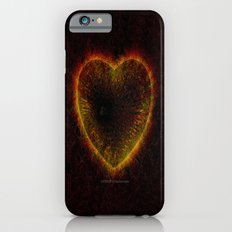 Shattered 014 Slim Case iPhone 6s