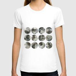 Stony Orbs T-shirt