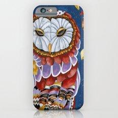 Owl Aura Slim Case iPhone 6s