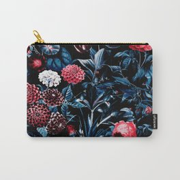 EXOTIC GARDEN - NIGHT X Carry-All Pouch