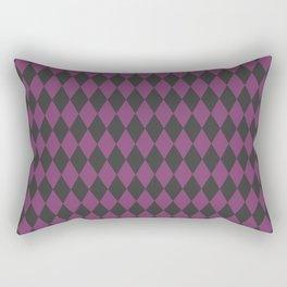 Dva Black Cat Rectangular Pillow