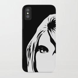 look in iPhone Case