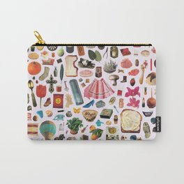 CATALOGUE by Beth Hoeckel Carry-All Pouch