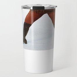 AFROFUTURE Travel Mug