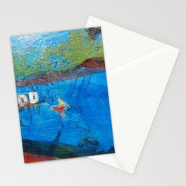 Holly Would Stationery Cards