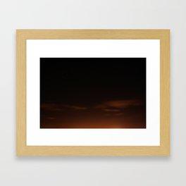 Transformer III Framed Art Print