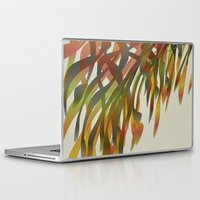 brazil Laptop & iPad Skins featuring Brazil by Angelo Cerantola