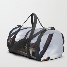 Ants Duffle Bag