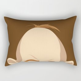 Sloth - The Goonies Rectangular Pillow