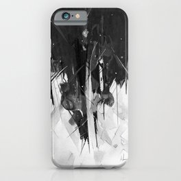 Stacy iPhone Case