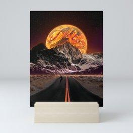 Under The Sun Mini Art Print