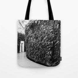 Fern Wall Tote Bag