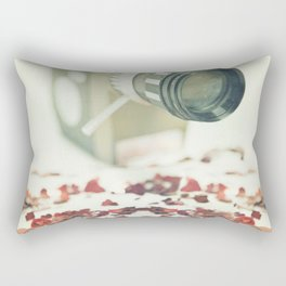 The Movie of our Love Rectangular Pillow
